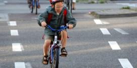 Er ligt tien miljoen klaar voor fietsveilige scholen, maar gemeenten willen geld niet
