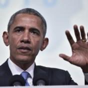 Obama: 'Verwerp taal die racisme normaliseert'