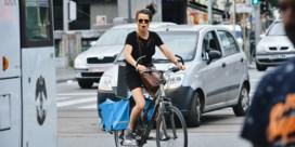 Brusselse fietser in opstand tegen brute chauffeurs