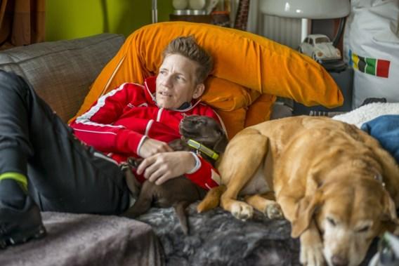 Laatste wens Marieke Vervoort is rit met 'hele snelle auto'