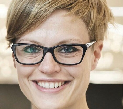 SP.A-ondervoorzitter Stephanie Van Houtven stopt met politiek