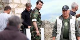 Kroatische film 'General' schrijft eigen geschiedenis