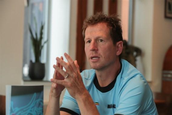 """Belgische bondscoach hoopt op medaille op EK tijdrijden: """"Een goede Lampaert kan dicht finishen. En dan is er ook Evenepoel"""""""