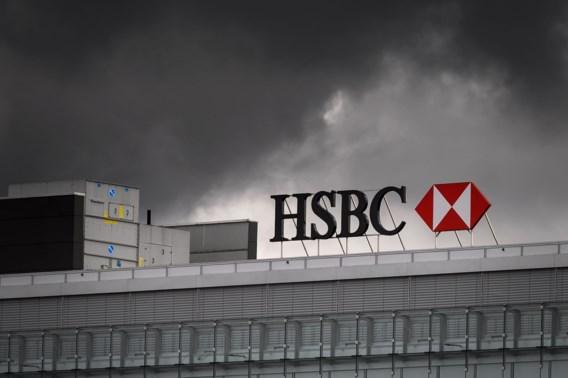 Parket sluit met HSBC grootste schikking ooit van 300 miljoen