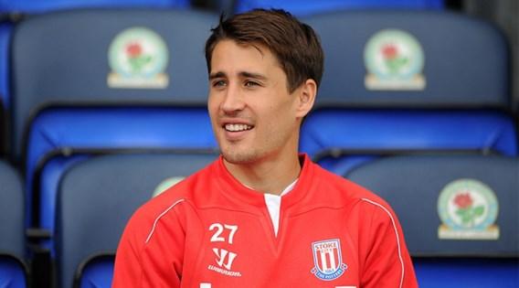 Twee keer Champions League gewonnen met Barcelona maar… Stoke City geeft Bojan Krkic vrije transfer