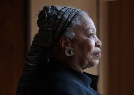 Nobelprijswinnares Toni Morrison overleden