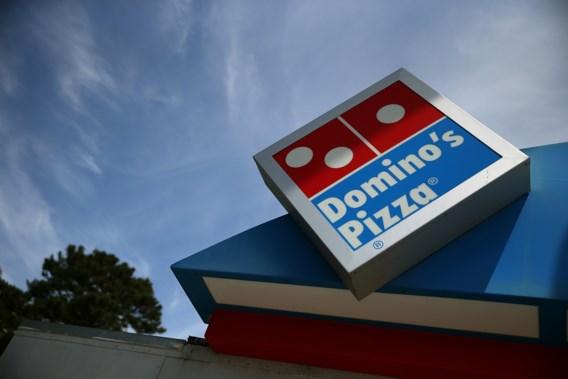 Domino's slaat massaal ingrediënten in uit vrees voor tekorten