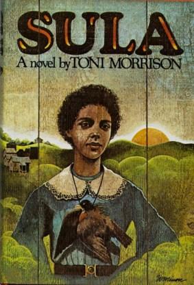 Toni Morrison in 5 boeken