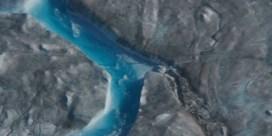 Documentairemaker filmt hoe hittegolf ook toeslaat in Groenland