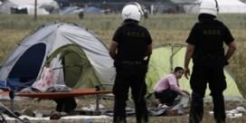 'Frontex gedoogt geweld tegen migranten'