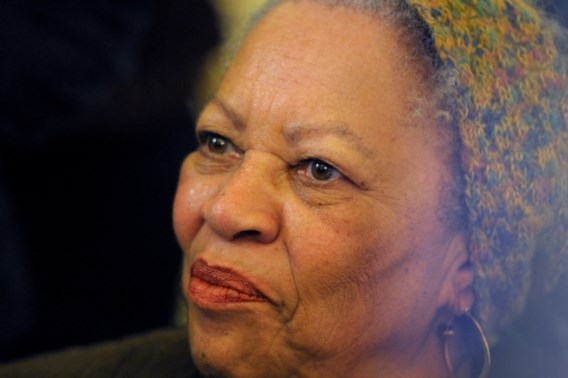 Toni Morrison heeft een immens gat gevuld in de Amerikaanse literaire canon