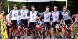 Renners Lotto-Soudal gaan na drama van Bjorg Lambrecht toch van start in Ronde van Polen: