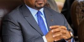 'Afrikaanse presidentszoon stal 50 miljoen uit staatskas'