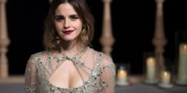 Emma Watson lanceert hulplijn tegen seksueel wangedrag