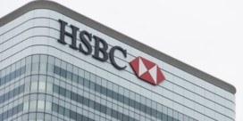 HSBC treft schikking voor 294,4 miljoen