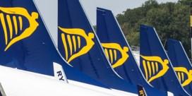 Vijfdaagse staking op komst bij Ryanair in Portugal