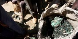 Grootste kobaltmijn ter wereld, die in Congo ligt, gaat dicht