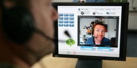 Microsoft luistert naar Skype-gesprekken