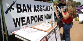 Moeder El Paso-schutter contacteerde politie met vragen over vuurwapen