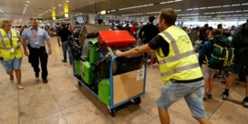 Brussels Airport: 'Bagagesysteem is zeer complex'