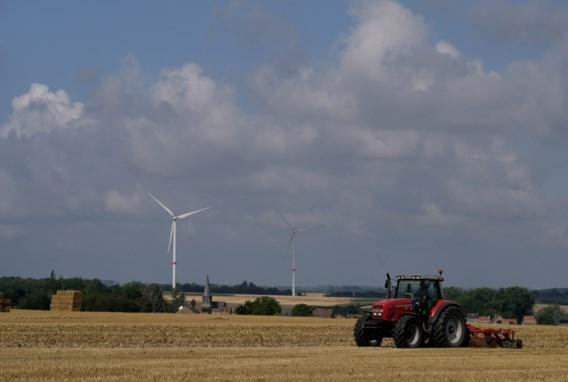 'Europa moet landbouwbeleid aanpassen voor klimaat'