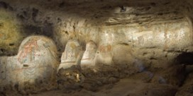 Zeker een omweg waard: de Sixtijnse kapel in de rotsen van Matera'