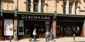 Belg aan roer van noodlijdende Britse warenhuisketen