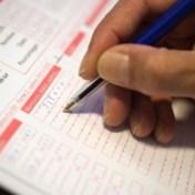 Moet ik mijn pensioenkapitaal invullen op mijn belastingbrief?