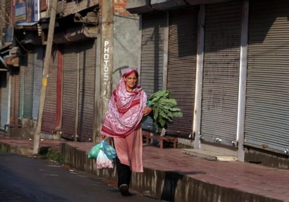 Waarom het in Kasjmir ondanks alles toch onverwacht rustig bleef