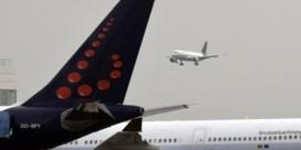 Juli was drukste maand ooit voor Brussels Airport