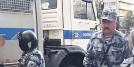 Gehate Oekraïense eliteagenten actief in Moskou