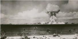 Wat weet u over kernwapens?