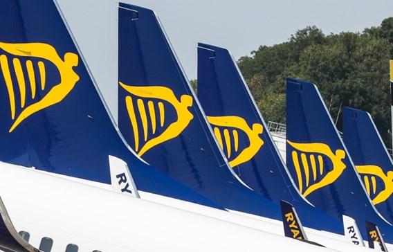 Al meer dan 1.000 aanmeldingen voor groepsvordering Test-Aankoop tegen Ryanair