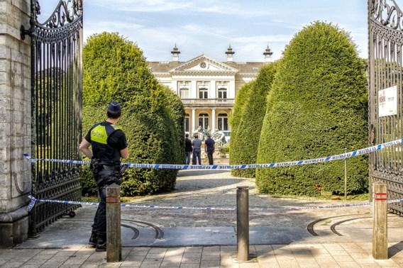 Aanslagen Park Den Brandt waren een vergissing, zegt Jazz Middelheim