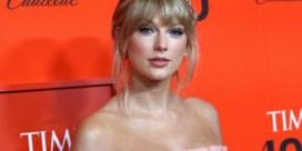 Taylor Swift legt uit waarom ze vecht voor holebigemeenschap