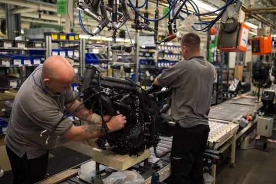 Britse economie krimpt voor het eerst in meer dan zes jaar