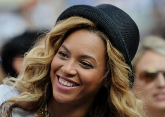 Portret van Beyoncé wordt museumstuk