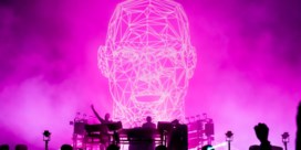 Chemical Brothers in Lokeren: gestruikeld maar toch gewonnen