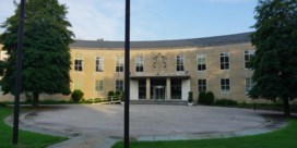 Te koop: Belgische ambassade in Washington