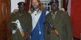 Jezus gaat rond in Kenia (en op sociale media)