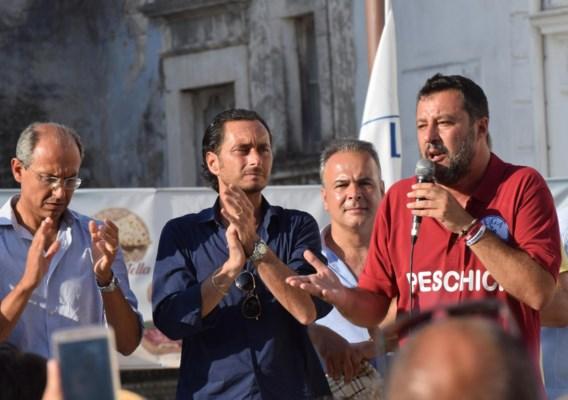 Italiaanse politiek hoopt nog een uitweg te vinden