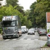 Jambon verbiedt parkerende vrachtwagens in Brasschaat
