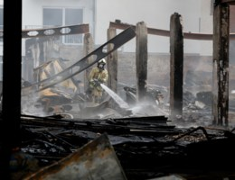 Verslagenheid na dood brandweermannen: 'Bijzonder unfair'