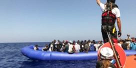 Nieuwe ngo-schip Ocean Viking heeft al 251 migranten aan boord