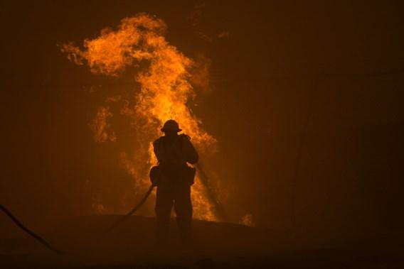 Wat is een 'flashover', dé schrik van elke brandweerman?