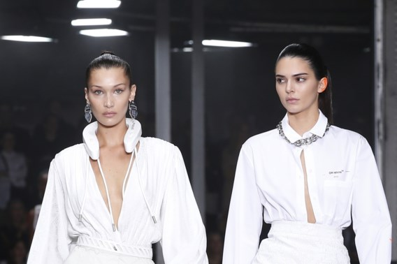 Off-White verkocht aan luxewebshop