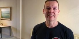 Emoties komen los bij collega van overleden brandweermannen