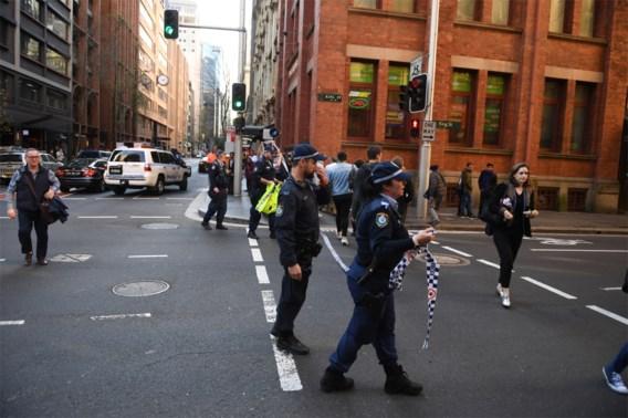 Steekpartij in centrum van Sydney: omstanders overmeesteren man met mes