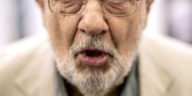 Operazanger Placido Domingo beschuldigd van seksuele intimidatie