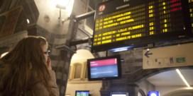 Onafhankelijke spoorvakbond staakt tijdens Pukkelpop